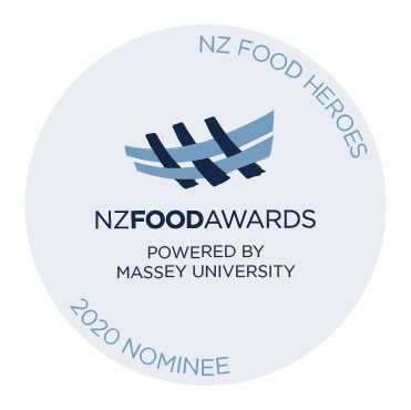 NZ Food Hero.