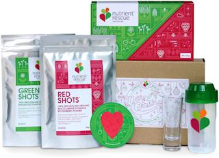 Shots Christmas Gift Pack