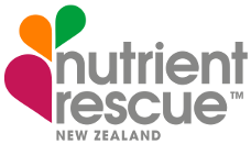 Nutrient Rescue Logo