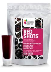 Red Shots